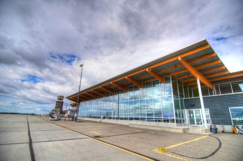 NorthPeaceAirport