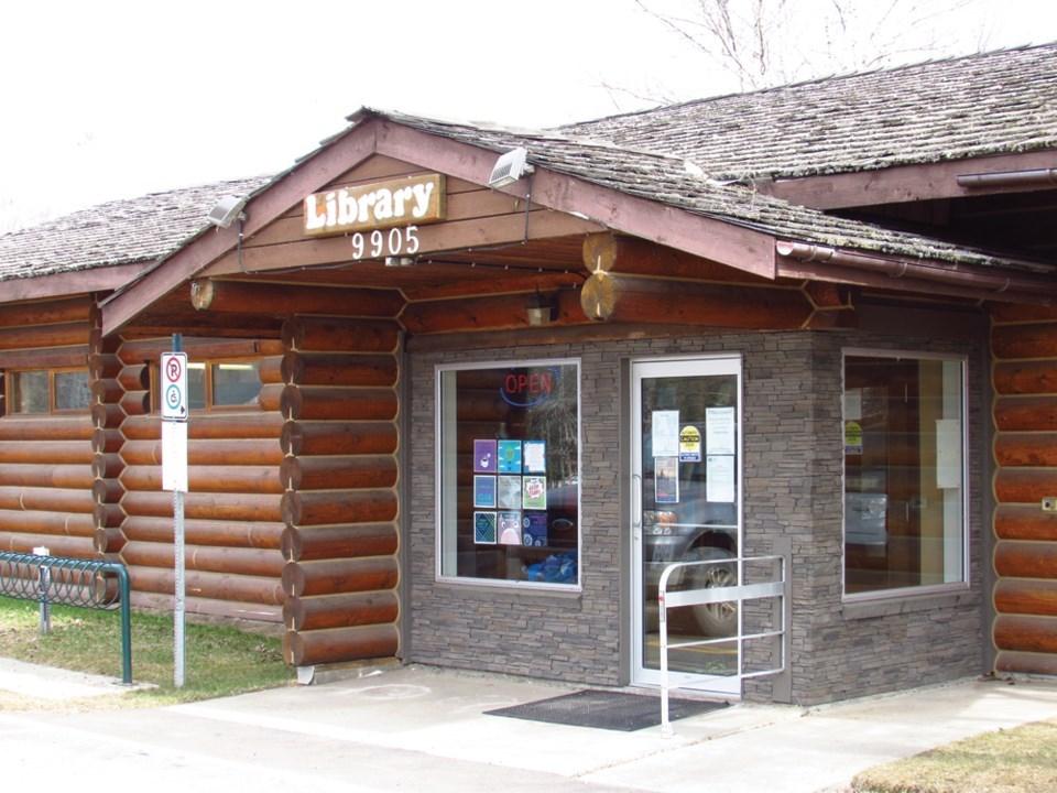 hudsons-hope-public-library