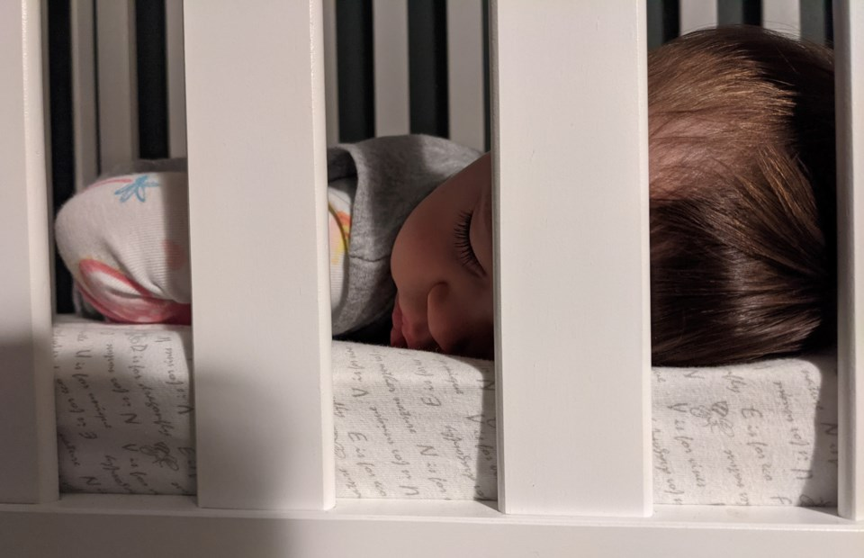 AMCullen-Baby-Sleep