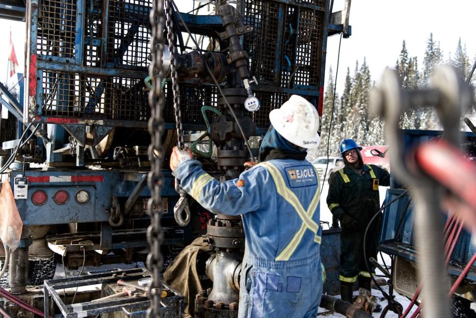 Ryan-Dickie-Clarke-Lake-Geothermal-Site-Work