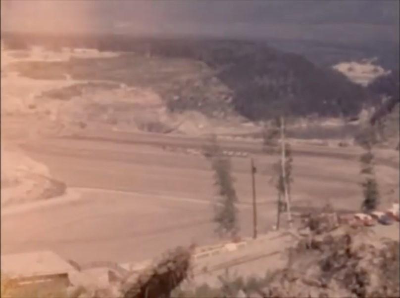 bennett-dam-1960