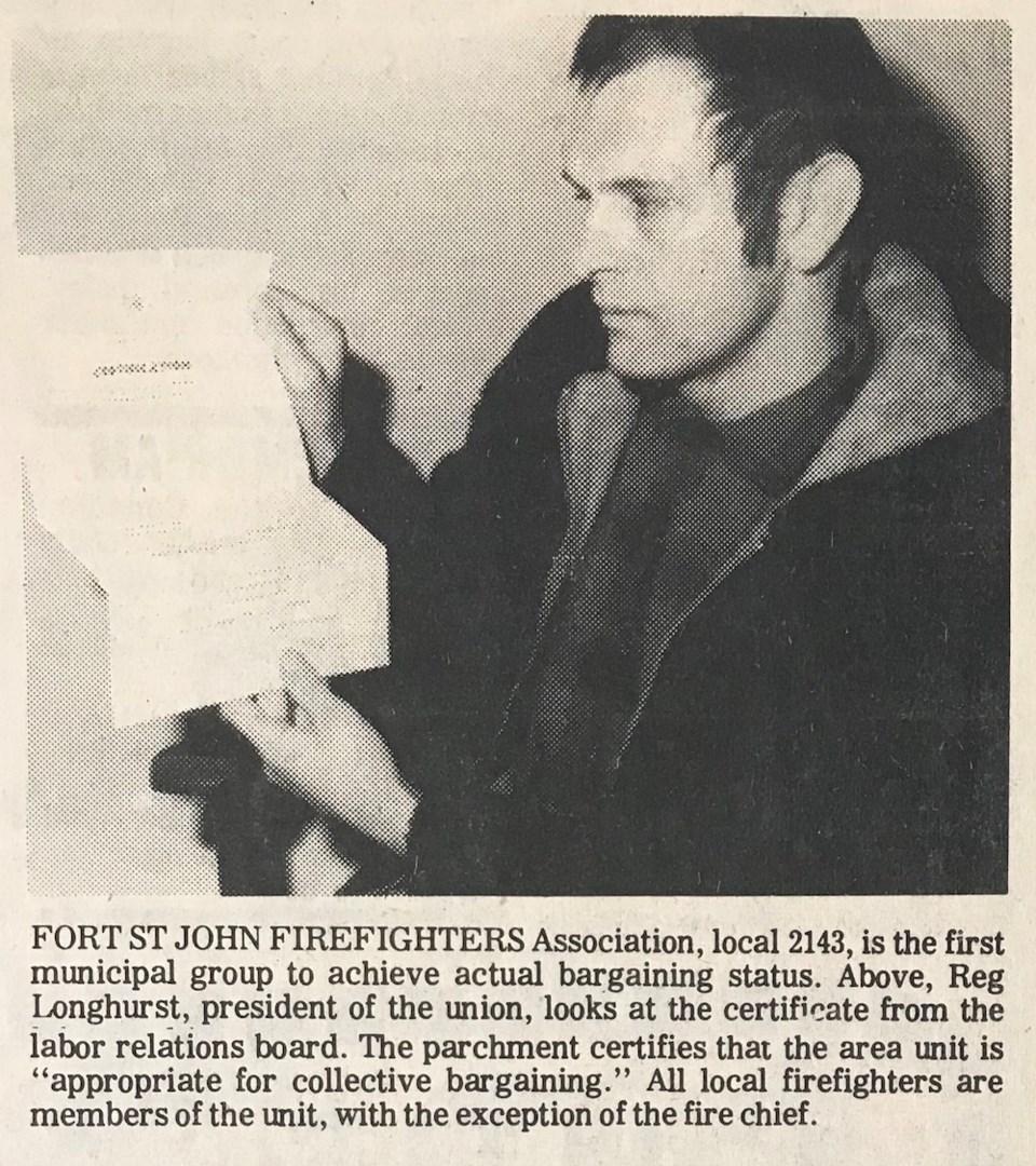 FSJFD-Bargaining