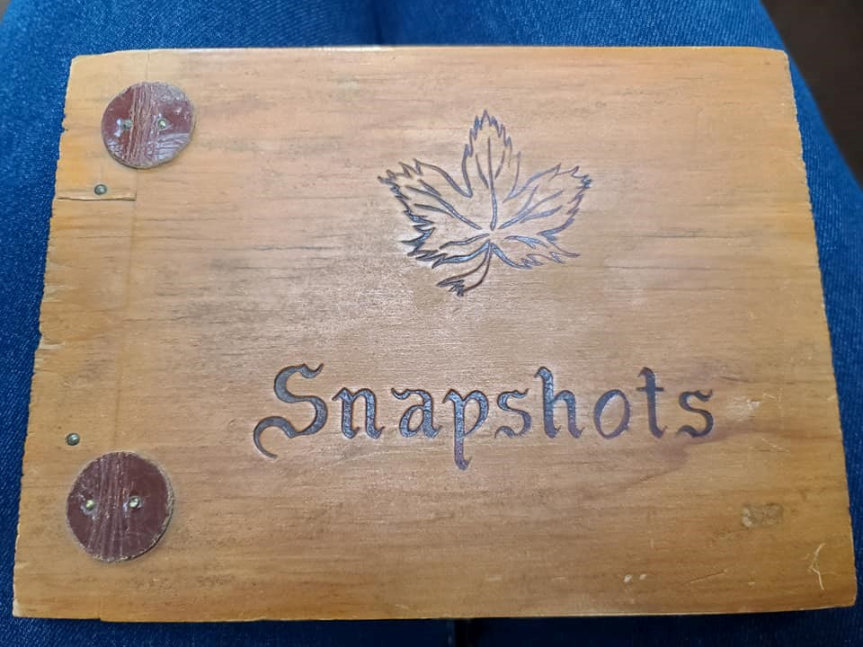 snapshots-cover