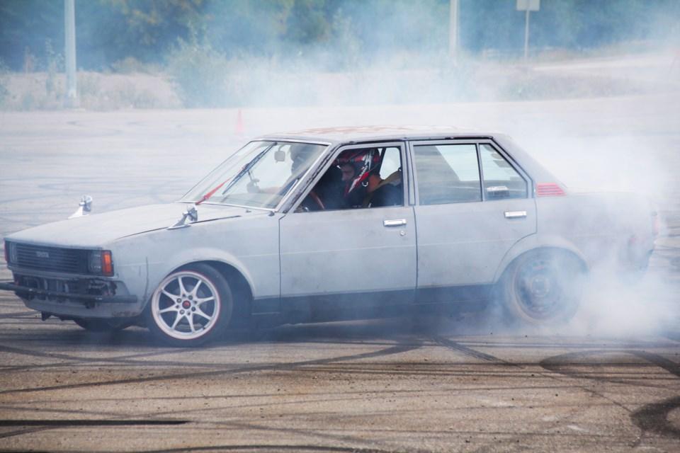 Auto Fest - Ryan Muci