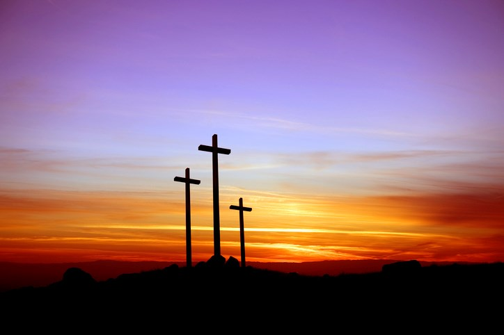 Calvary-Crosses-GettyImages