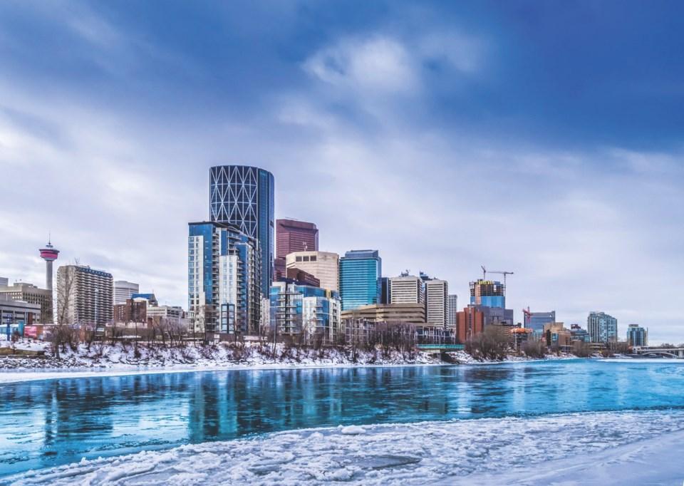 CalgarySkyline