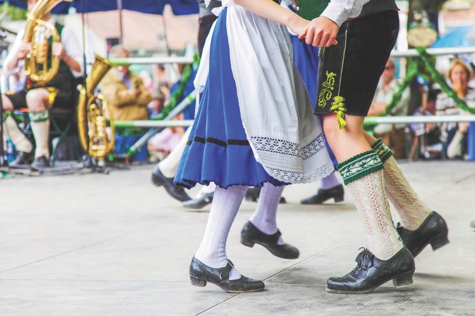 heritagedance