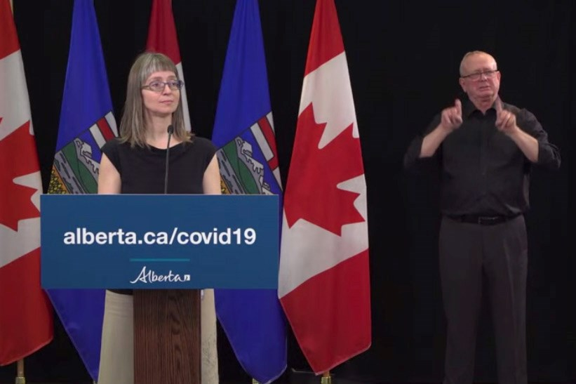 Alberta Confirms 117 New Cases Of Covid 19 Two More Deaths Okotokstoday Ca