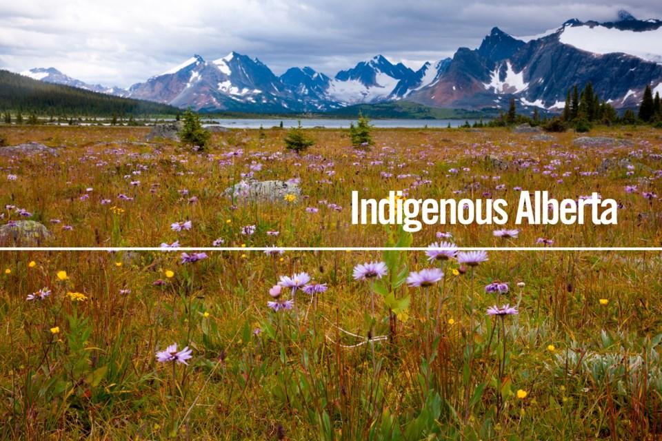 Indigenous-Alberta