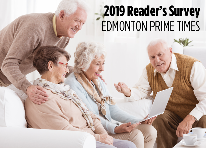 2019 Readers Survey Edmonton