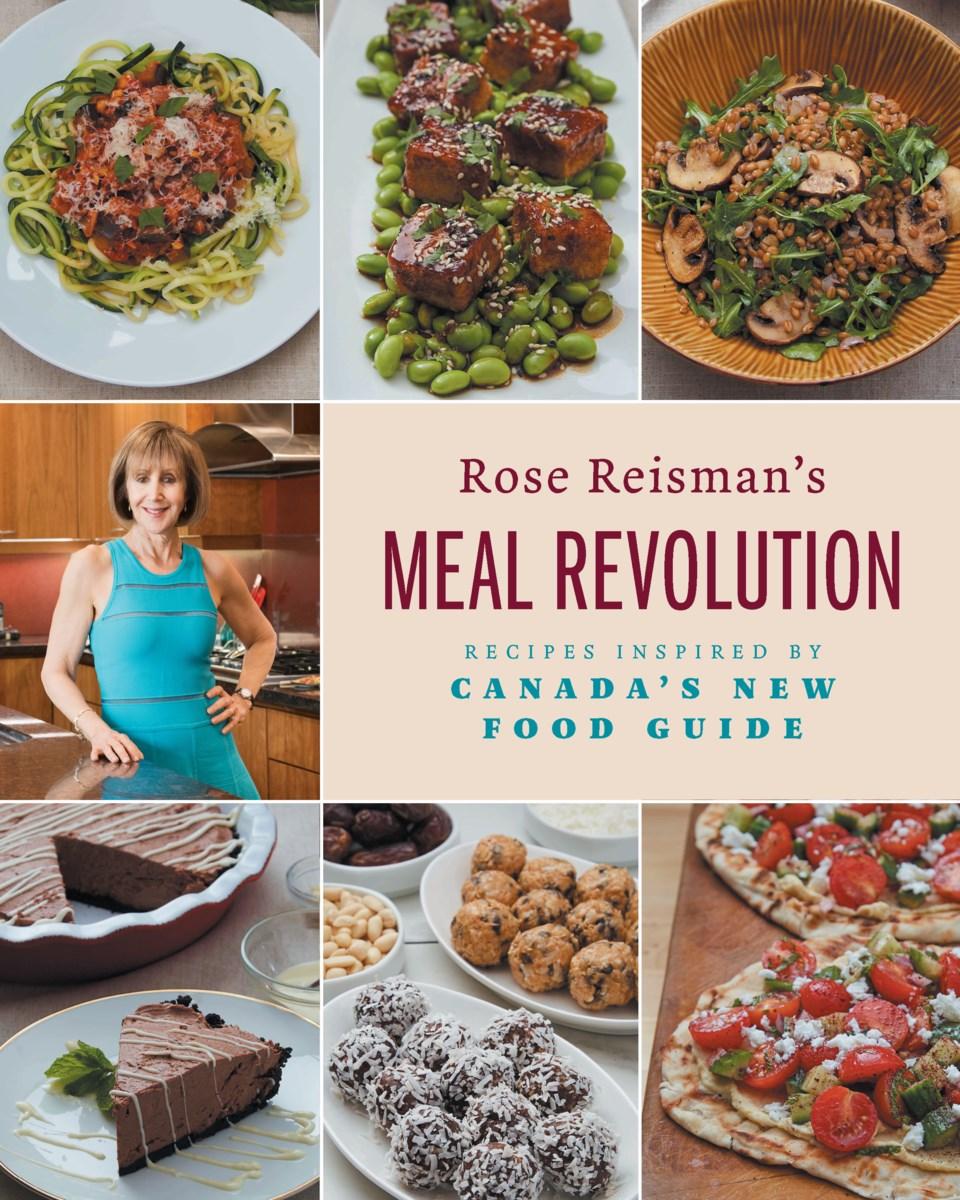 Meal Revolution BookCoverFront