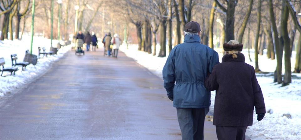 Seniors Walking 1