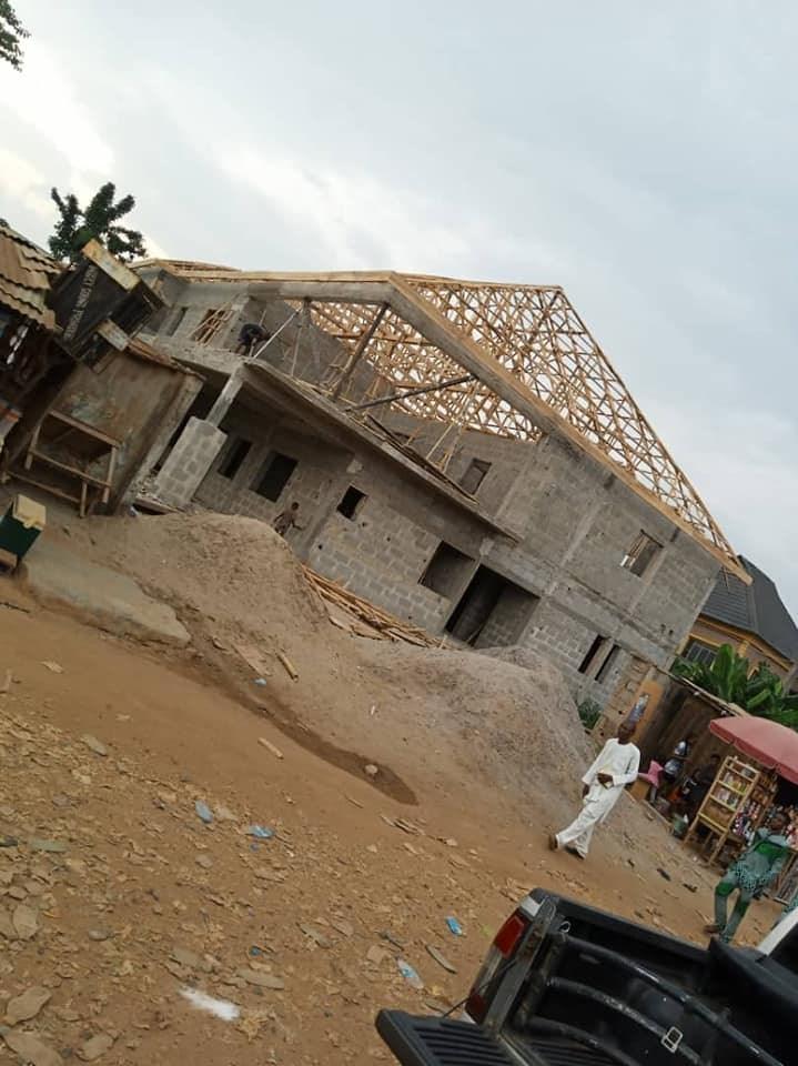 abaranje health centre