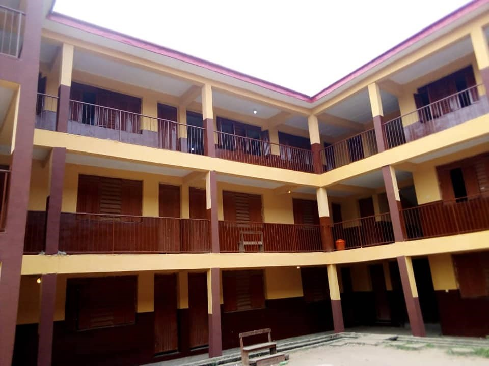 ABORU PRIMARY SCHOOL 1