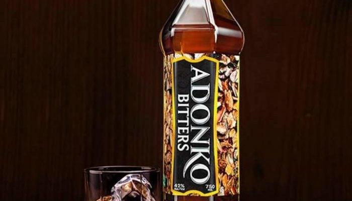 Adonko bitters