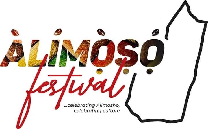 Alimosho festival logo