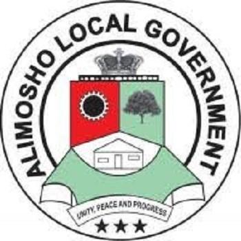 Alimosho LG logo