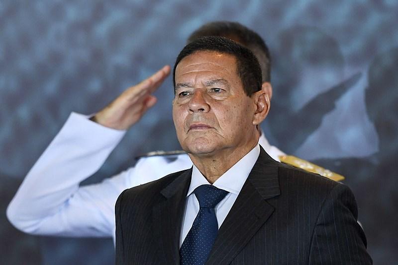 Brazil deputy