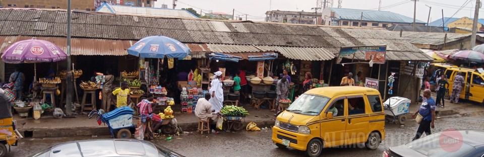 Council Market Idimu