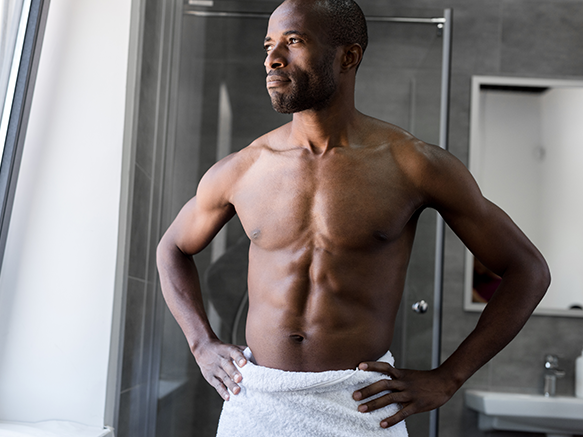 Men why shave pubic hair do 5 Reasons