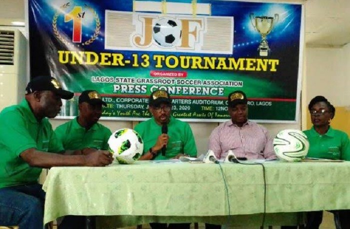 u-13 tournament