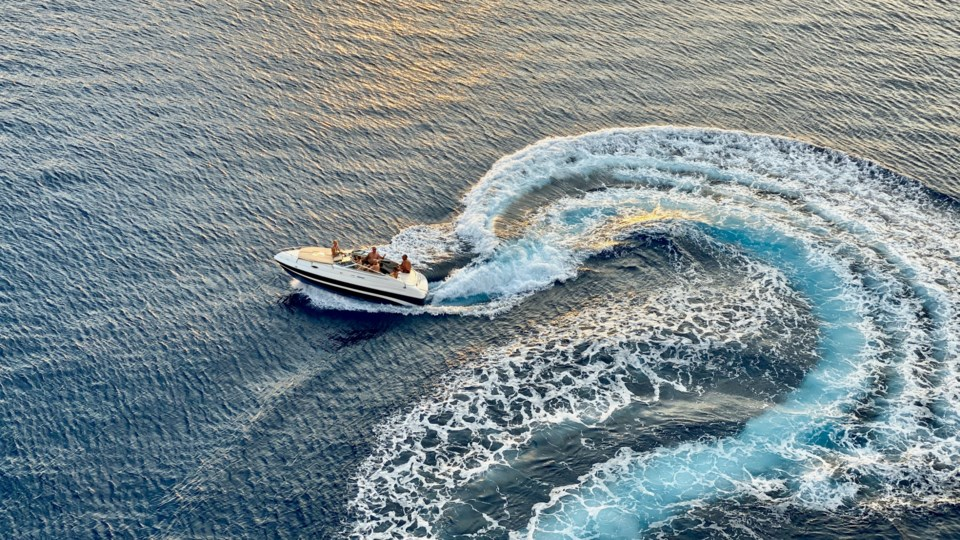 2021-07-06 Boating