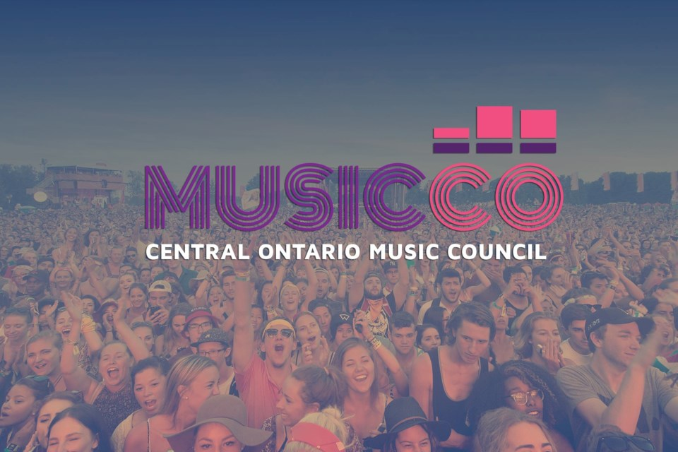 central ontario music council