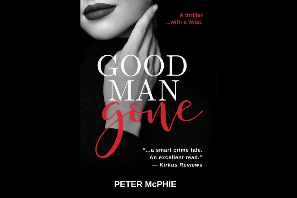 Good Man Gone by Peter McPhie