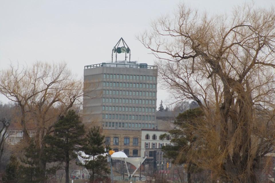 2020-03-19 Barrie City Hall RB
