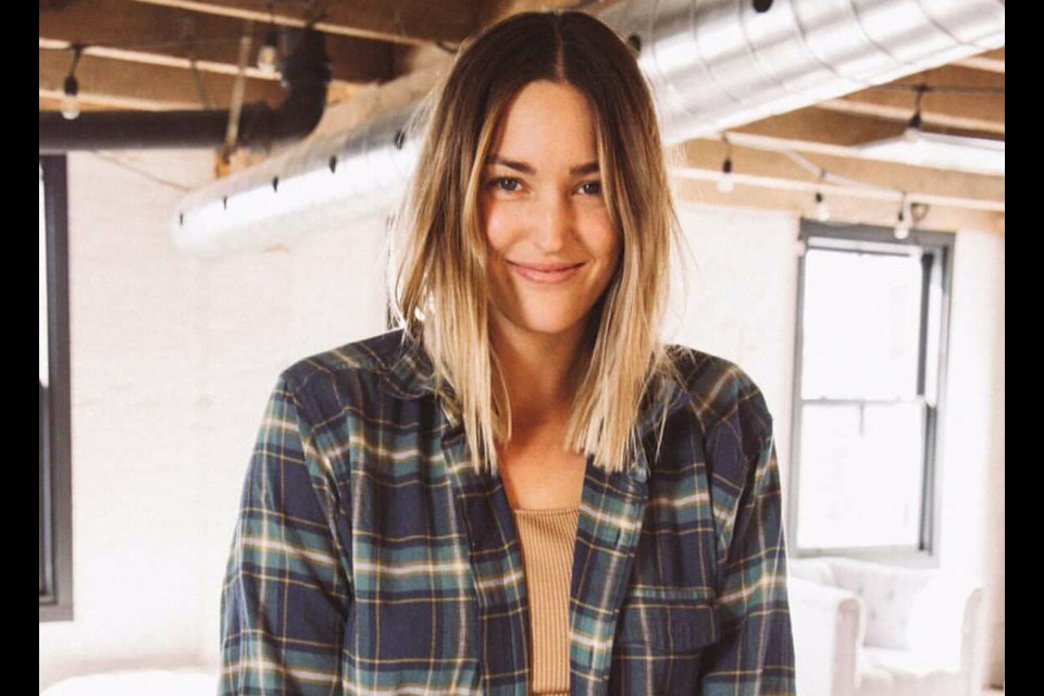 Instagram influencer and Barrie native Lee MacMillan is being mourned by friends and family and her many followers worldwide after taking her own life March 26.