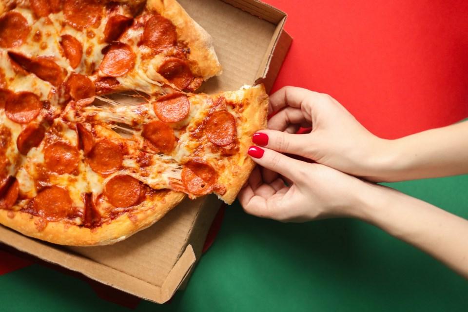 2021-06-29 Pizza