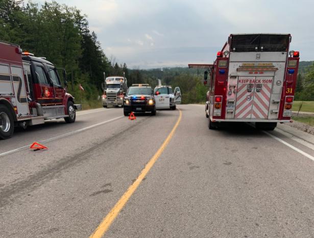 2021-09-14 Wilson Drive crash