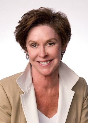 Aileen Carroll 2007