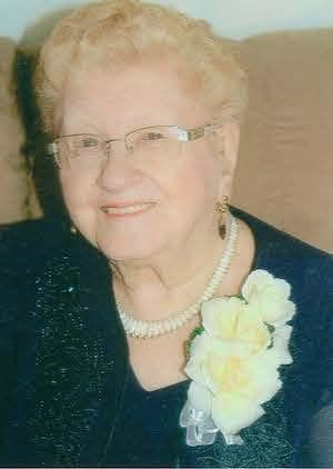 Eileen Rinehart