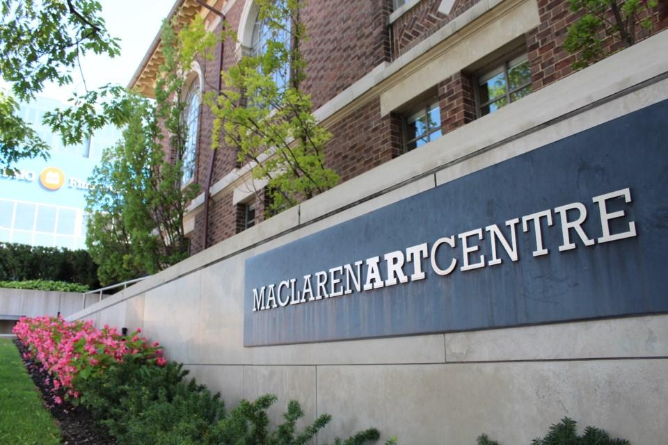 2018-08-24 MacLaren Art Centre 1 RB
