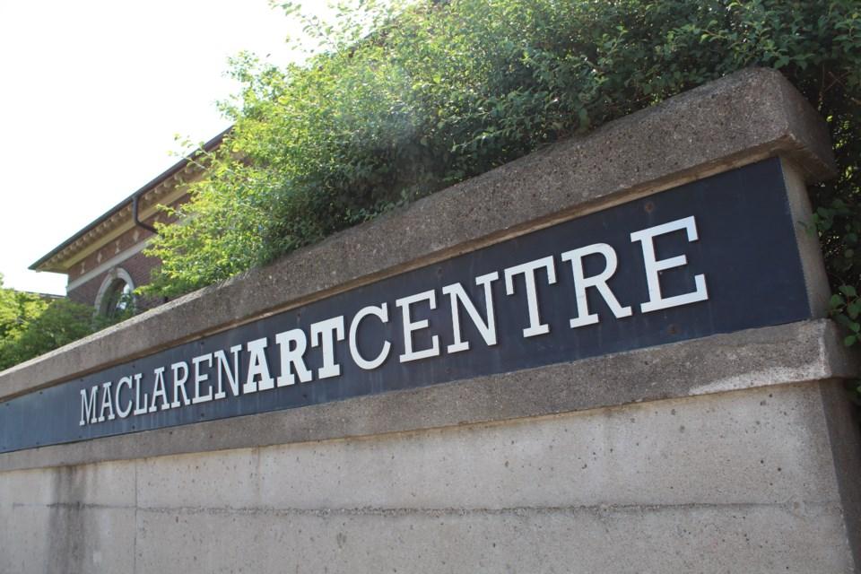 2018-08-24 MacLaren Art Centre 2 RB