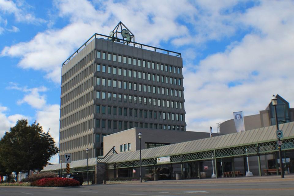 2018-10-04 Barrie City Hall RB