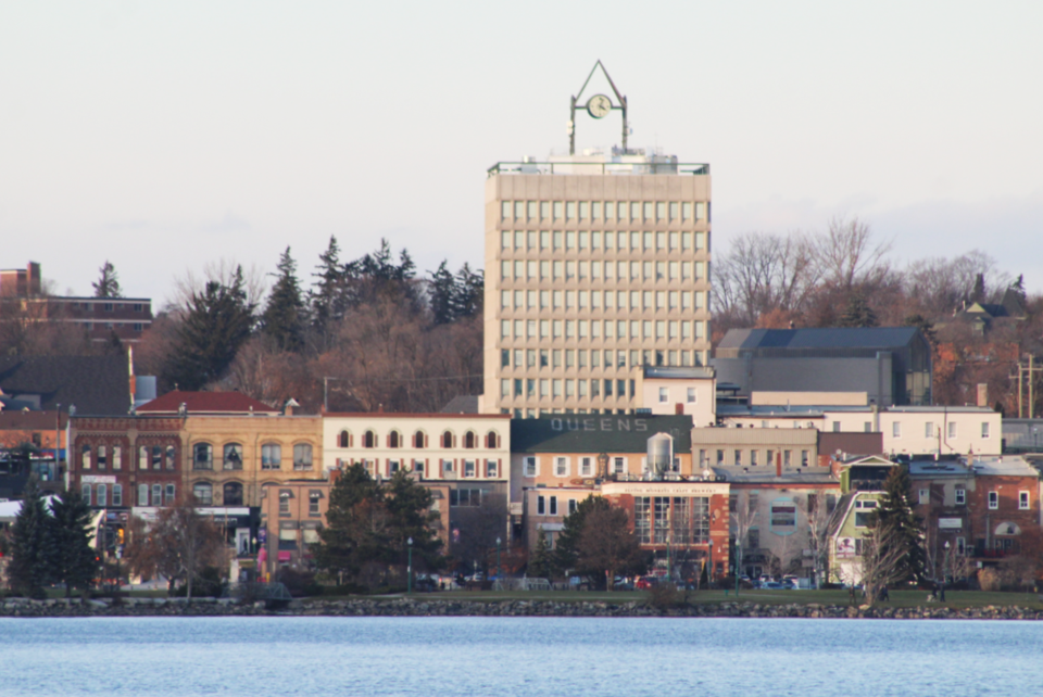 2021-01-13 Downtown Barrie RB