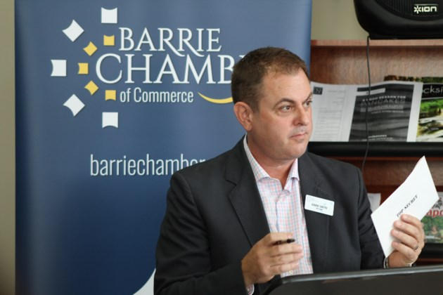 2018-10-10 Barrie Business Awards 1 RB