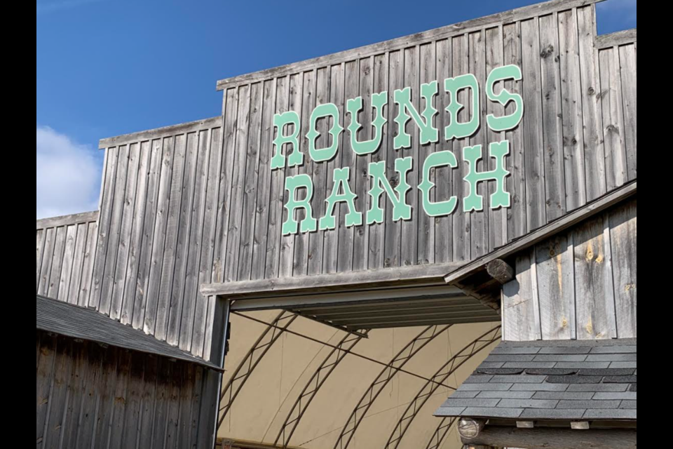 Rounds Ranch is located on County Road 92 between Wasaga Beach and Elmvale. Raymond Bowe/BarrieToday
