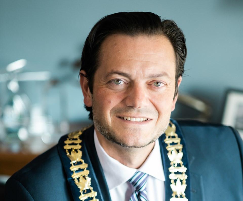 2020-11-13 Mayor Jeff Lehman crop