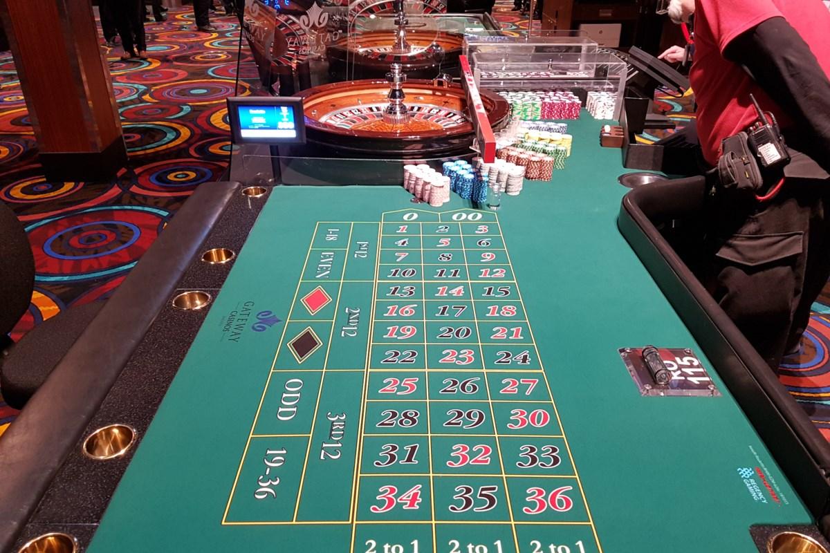 casino rama poker tournaments schedule
