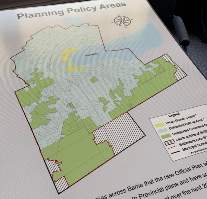 2019-07-22 South-end secondary plans RB