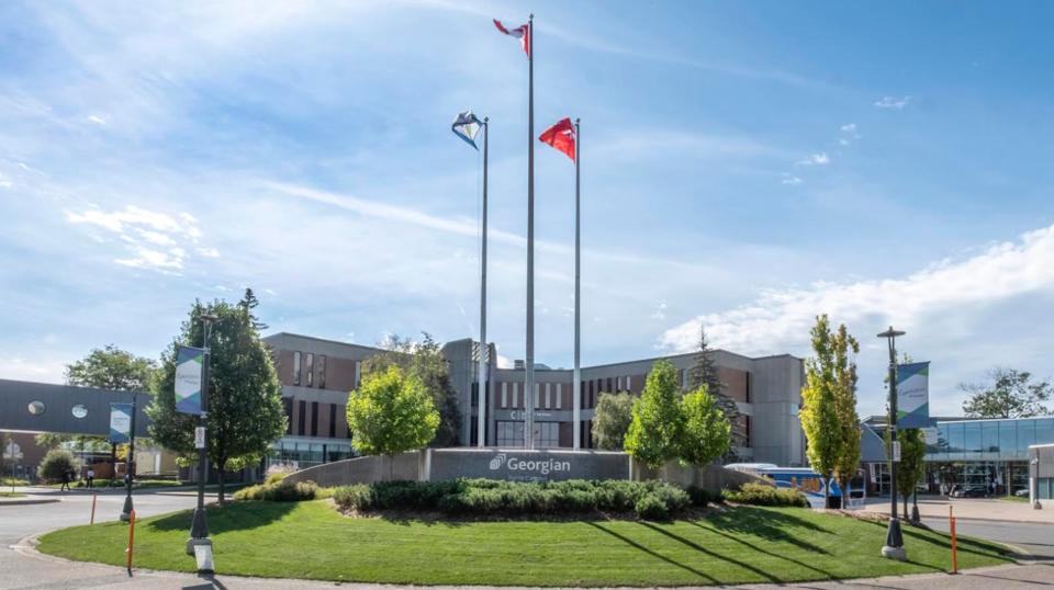 2020-03-05 Georgian College