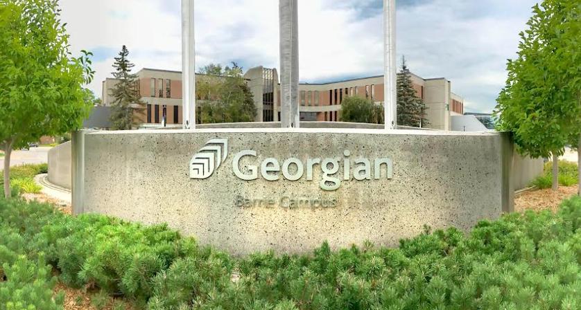2020-11-10 Georgian College