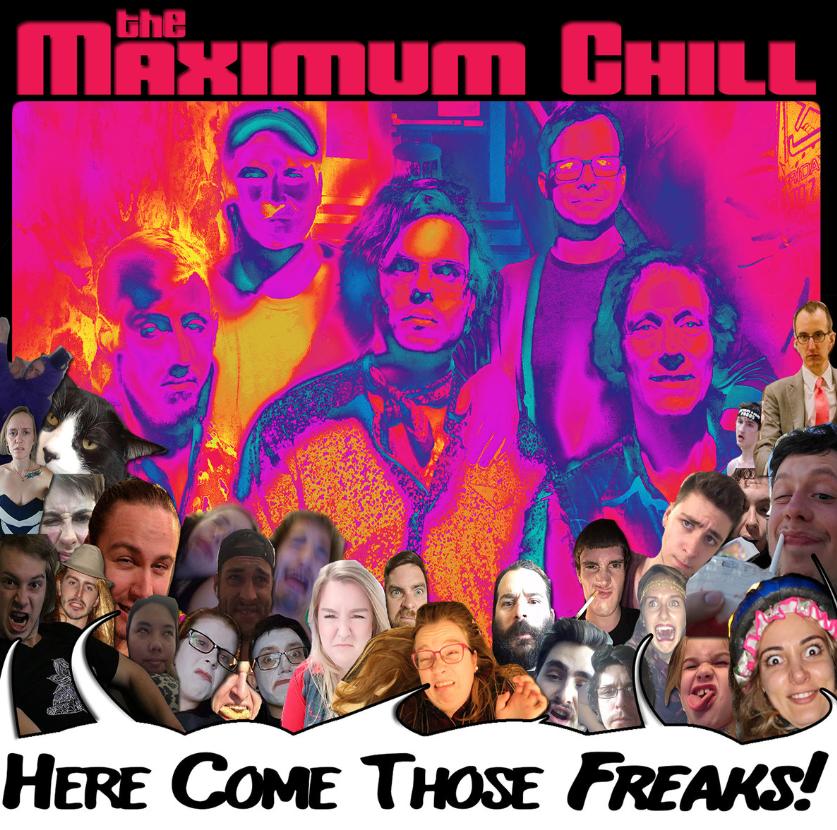2019-05-09 The Maximum Chill