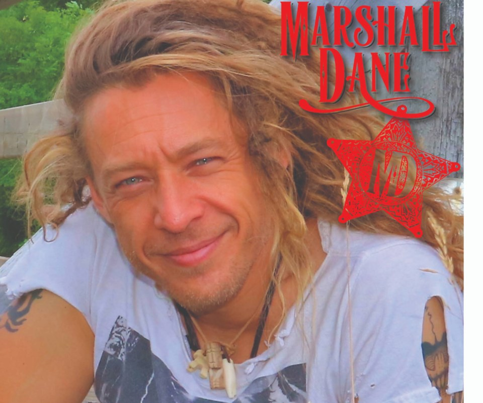 2019-09-05 Marshall Dane