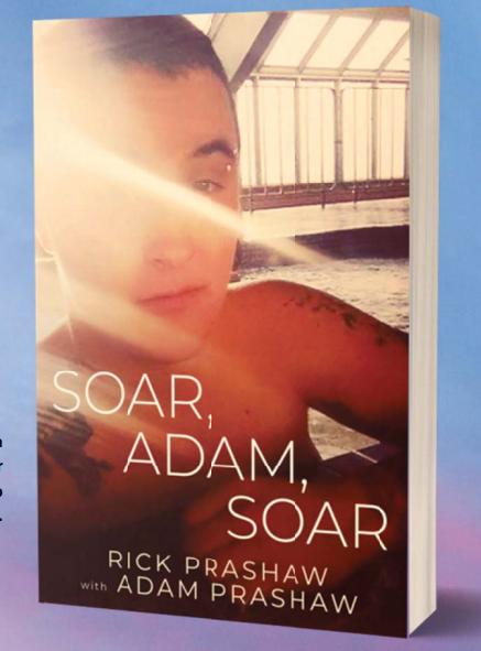 2019-09-07 Soar, Adam, Soar