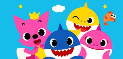2019-08-06 Baby Shark