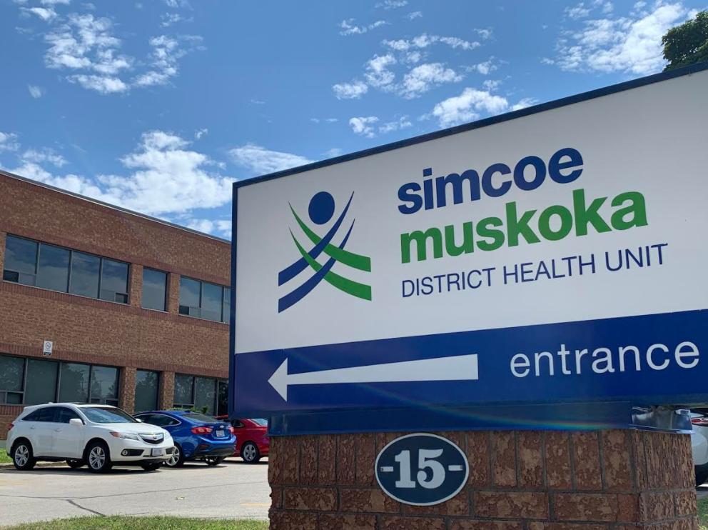 13 new COVID cases in Simcoe-Muskoka Tuesday